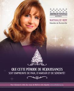 Noel Nathalie Roy