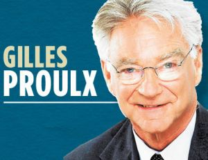 Gilles Proulx