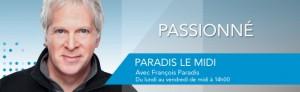 Francois Paradis