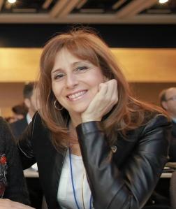 Nathalie Roy Conseil général Quebec 2013