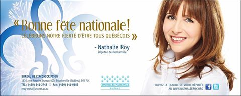 Fete nationale PUB