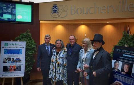Photo Fête Boucherville