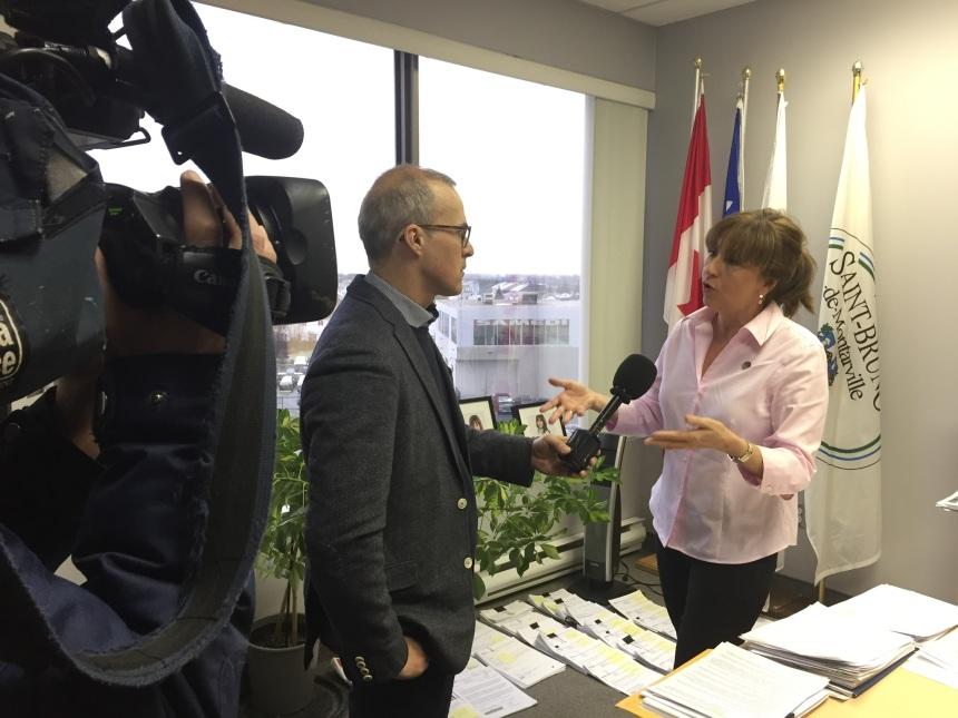Entrevue Yves Poirier