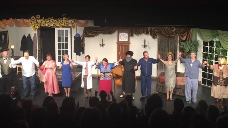 Théâtre St-Bruno Players